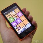 Доступная Lumia 435 появилась в Кении