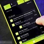 В Windows 10 для телефонов появилась возможность у...