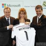 Посмотрите, как игроки ФК Реал Мадрид используют п...