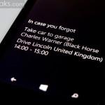 Windows 10 для телефонов напомнит вам о делах при ...