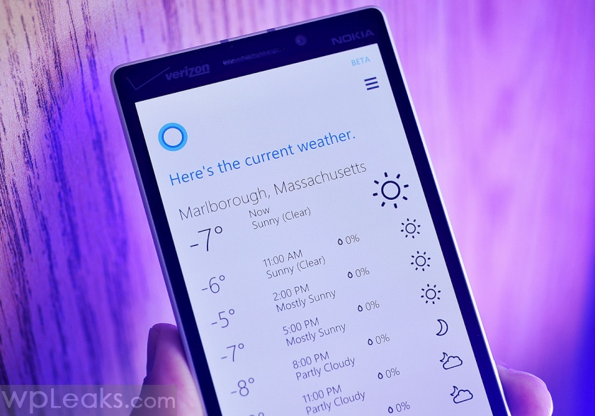 Cortana-Weather-Celsius