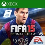 Обновление FIFA 15 Ultimate Team для Windows и Win...