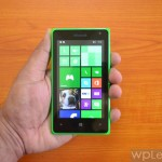 Первые впечатления о Microsoft Lumia 532 (мини-обз...