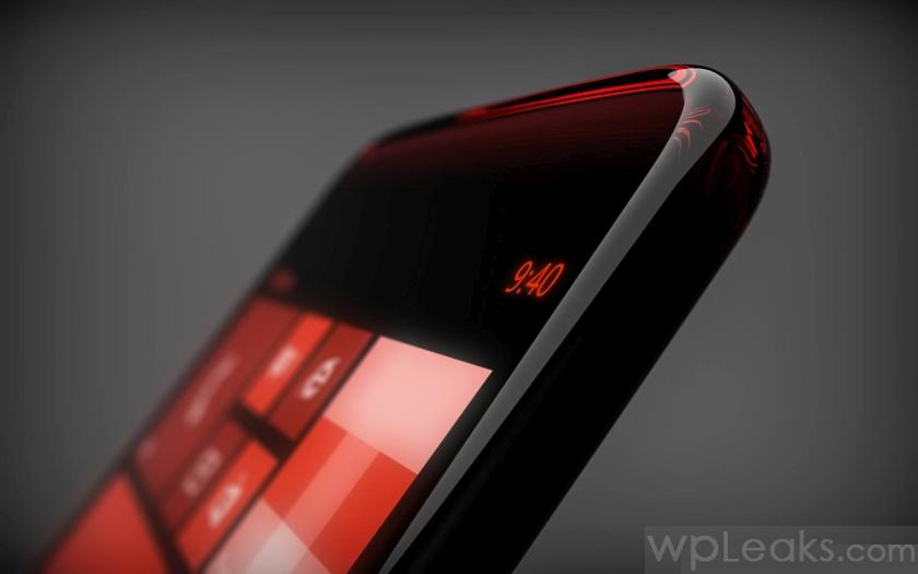 Lumia 940 Concept 2