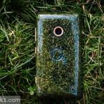 «Экологический» смартфон на Windows Phone