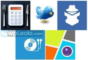 Perfect Music Pic Collage Masters Fedora Reader Long Tweets tip calculator