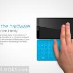 Surface Phone concept 9