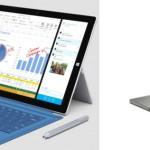 Заклятые друзья: Microsoft Surface Pro 3 против Go...