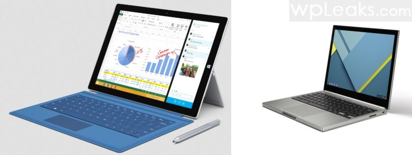 Surfae-Pro-3-Chromebook-Pixel