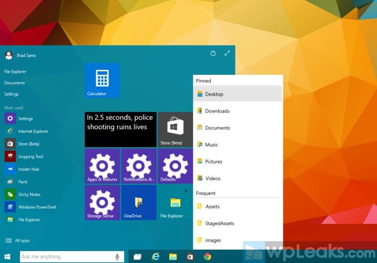 Windows 10 10041