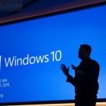 Бесплатное обновление до Windows 10 будет доступно...