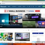 Появилась Windows 10 Build 10049: привет, Spartan!