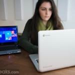 Microsoft собирается «убить» ноутбуки серии Chrome...