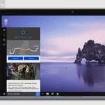 Скоро Cortana будет выглядеть намного лучше