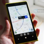 HERE Maps, Drive+, Transit и City Lens получили не...
