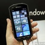 Kyocera представила прототип защищенного телефона ...