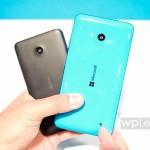 Сравнение: Microsoft Lumia 640 против Lumia 630