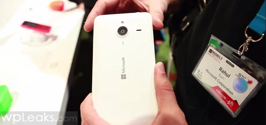 lumia 640 xl wpleaks