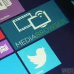 Media Browser для Windows 8.1 получил обновление