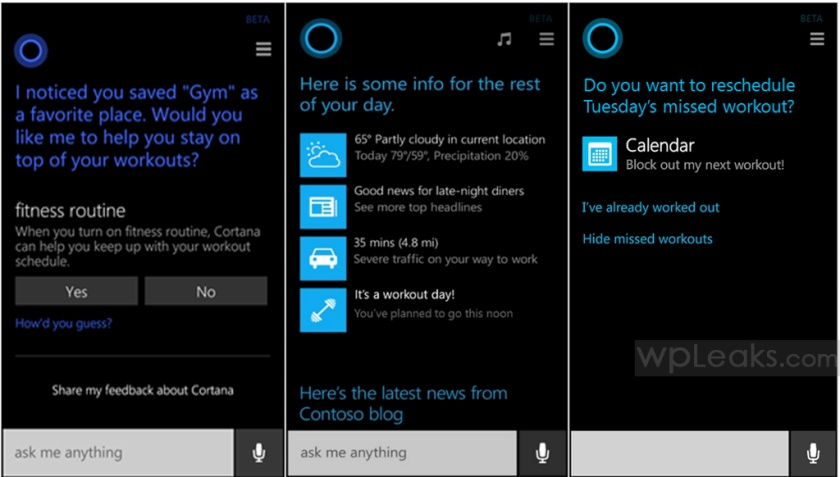ms-cortana-fitness