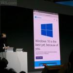 Демо нового браузера Spartan от Microsoft на Windo...