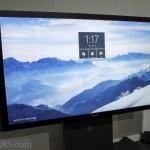 Microsoft Surface Hub во всей своей красе
