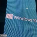 Утечка: появилась неофициальная Windows 10 Build 1...