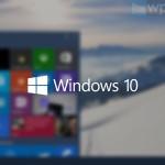 «Баги» Windows 10 Build 10049 и пути их решения