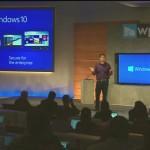 Появилась неофициальная сборка Windows 10 Build 10...