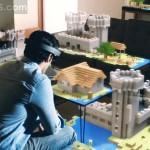 Будущее не за горами: Xbox + Microsoft HoloLens?