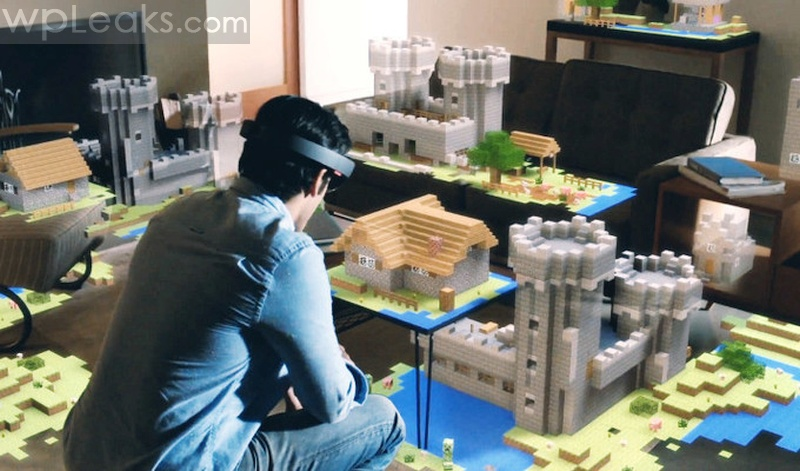 xbox-HoloLens
