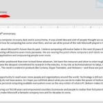 40 лет Microsoft: о чем говорил Билл Гейтс сотрудн...