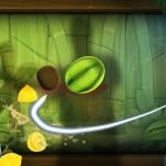 Обзор Fruit Ninja Kinect 2: яблоко от яблони недал...