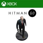 Игра Hitman GO для Xbox появилась на Windows для П...