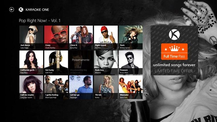 Karaoke_One_Playlist