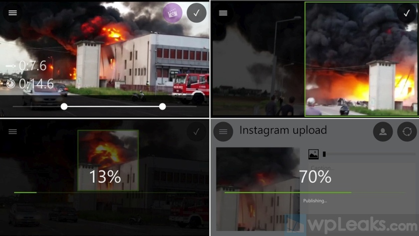Video-Upload-Instagram-Screens