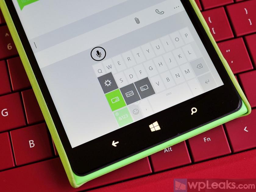 Windows-10-One-handed-keyboard-phone