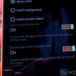 Список изменений Windows Phone 8.1 Update 2