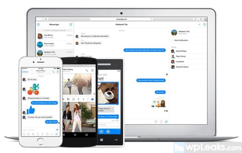 facebook-messenger-web-press