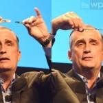 Intel представила 3D-камеру для смартфонов