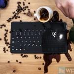 Помещается даже в сумку: новая портативная клавиат...