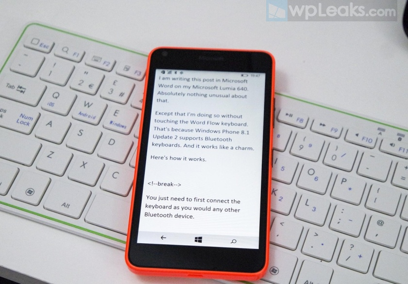 lumia-640-bluetooth-keyboard