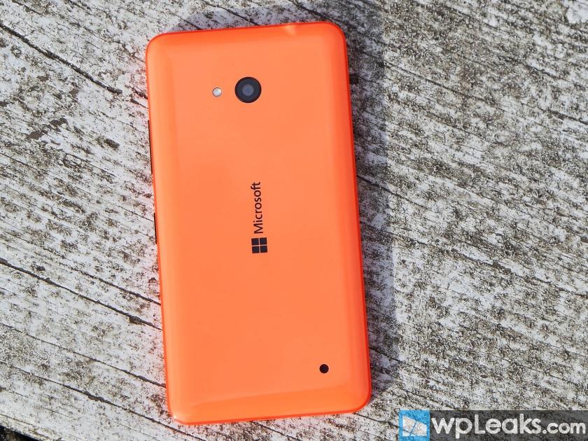 lumia 640 обзор