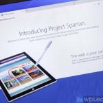Microsoft обнародует новые детали про браузер Spar...