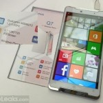 Огромный семидюймовый Windows Phone Ramos Q7 тольк...
