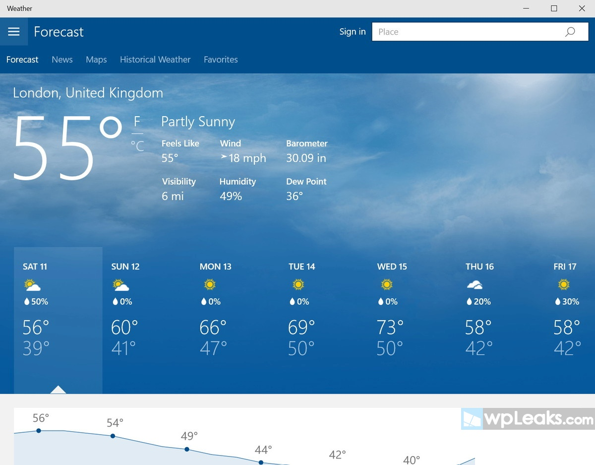 weather-app-windows10