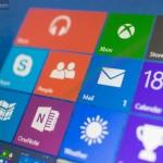Приложения Outlook Mail и Calendar на Windows полу...