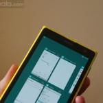 На попавших в сеть скриншотах Windows 10 Mobile ви...