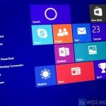 В новом патче от Microsoft для Windows 10 Preview ...