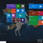Попавшая в сеть версия Windows 10 сборки 10056 сод...
